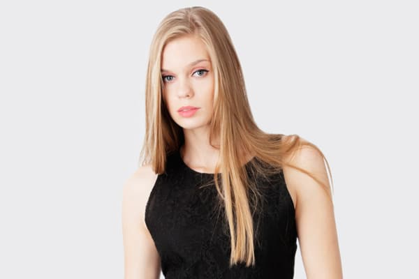 Hairstyles For Fine Hair Photos