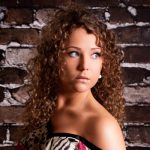 Long Naturally Curly Hair 150x150