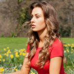 Loose Curls In Hair 150x150