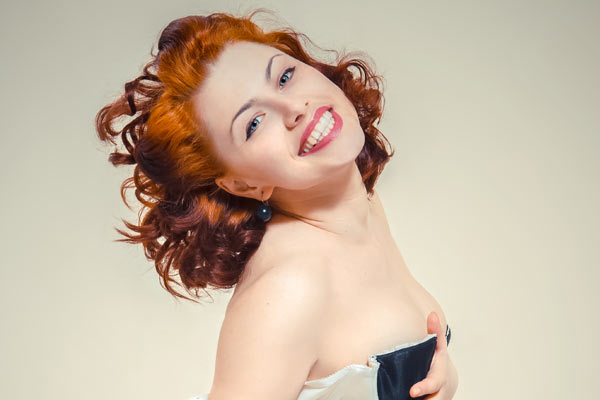 Vintage Hairstyle Pictures