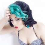 Pinup Girl Hairstyles 150x150