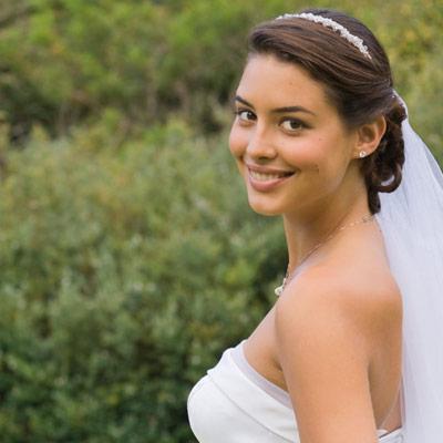 Awe Inspiring Help Plain Veil With Headband Weddingbee Short Hairstyles For Black Women Fulllsitofus