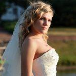 Wedding Veil Hair Down 150x150