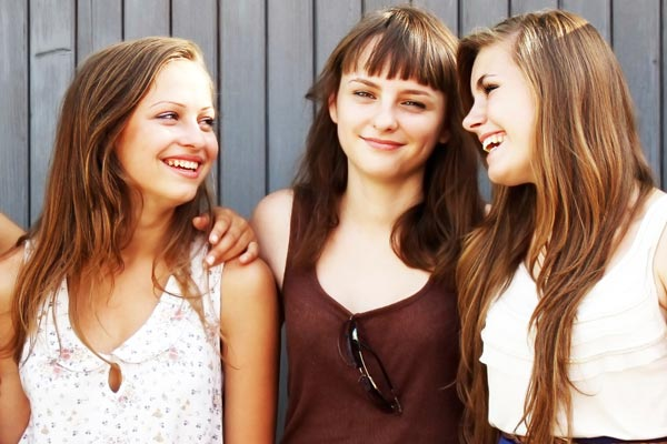 10 Long Hairstyles for Teenagers