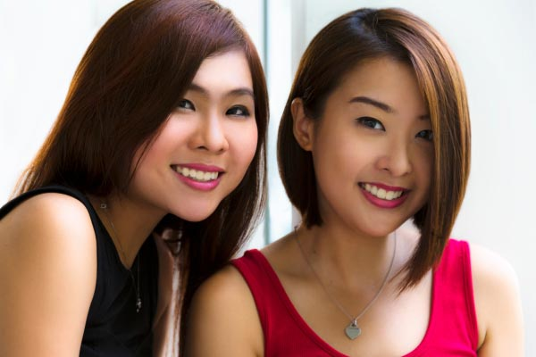 10 Pictures Of Asian Haircuts For Women