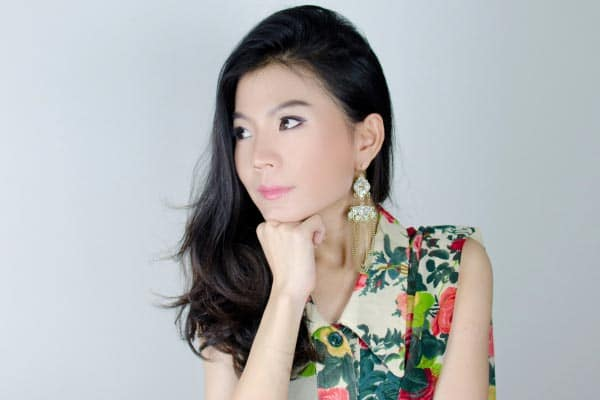 Long Hairstyles For Asian Women