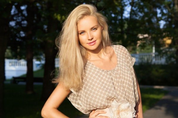 Best Haircuts for Thick Hair 1