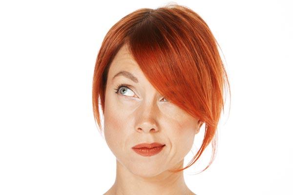 Fine 5 Types Of Fringe Hairstyles Short Hairstyles For Black Women Fulllsitofus