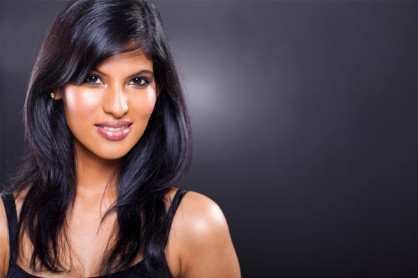 Long Hair Styles With Side Bangs: Layered Haircuts For Long Hair With Side Bangs