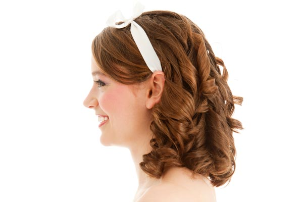 10 Hairstyles with Curls