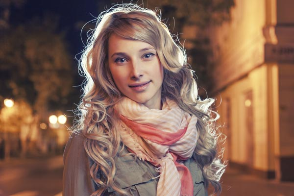 Hairstyles-with-Curls-