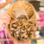 Updos with Braids  150x150