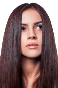Will long straight hair always be in style?