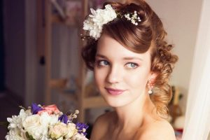 Wedding Hairstyle Photo Gallery: Our 15 Favorite Updos