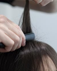 Straightening Hair: Permanently or every Day?