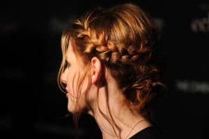 5 Cute Celebrity Hairstyles with Braids