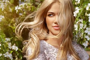 2014 Hair Trends: Wavy Hairstyles