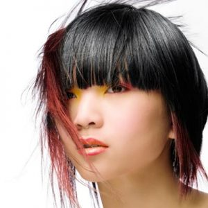 Black-Hair-with-Red-Streaks-