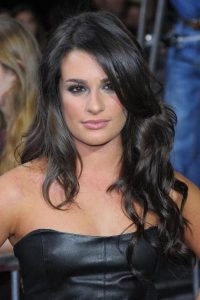 Celebrity-Hair-Layers-Lea-Michele