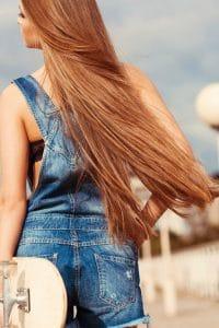 12 Haircuts for Long Hair