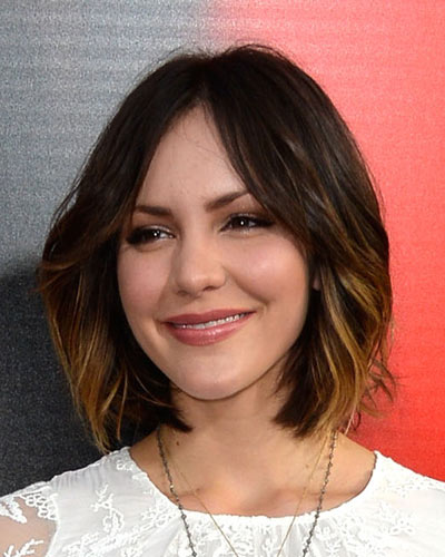 Groovy Celebrity Hairstyles 2014 10 Trends To Try Hairstyle Inspiration Daily Dogsangcom