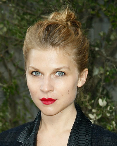 Easy-Trendy-Hairstyles-2014--Clemence-Poesy