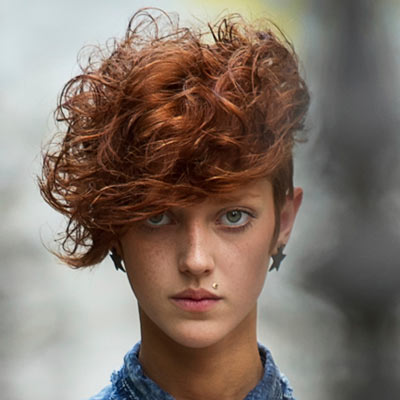 Pleasing Hipster Haircuts For Long Curly Hair Best Hairstyles 2017 Short Hairstyles For Black Women Fulllsitofus