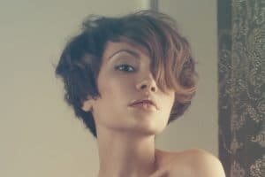 5 Cute Short Hairstyles for Women 2014