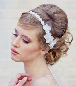 Wedding Trends 2014: Etsy Bridal Hair Accessories