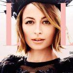 Nicole-Richie-Elle-Australia-Cover