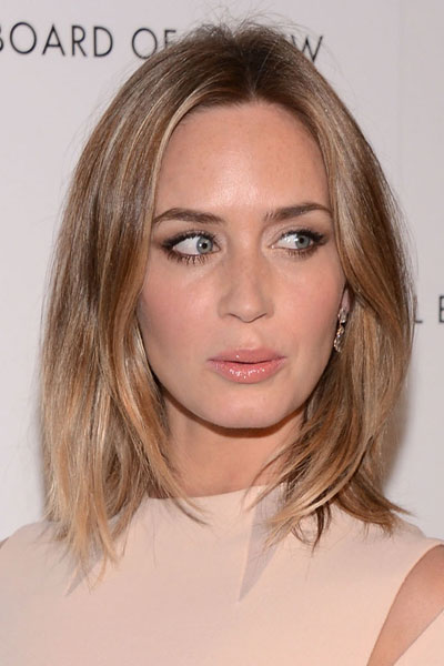 Admirable 5 Celebrity Long Bob Hairstyles Short Hairstyles Gunalazisus