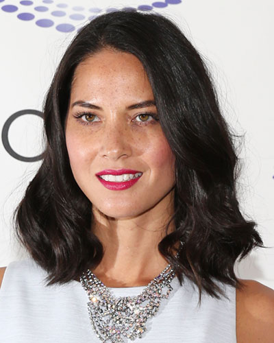 long-bob-for-thick-hair-Olivia-Munn