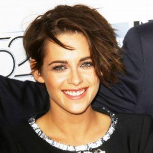 Kristen Stewart Short Hair 2014 Hairstyle Stars