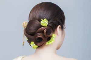 Unique-Wedding-Hairstyles-