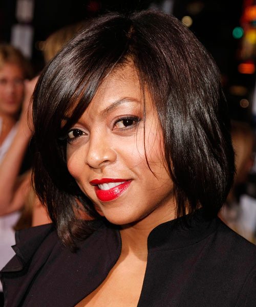 Astounding Bob Hairstyles For Black Women 4 Celebrity Styles Hairstyle Inspiration Daily Dogsangcom
