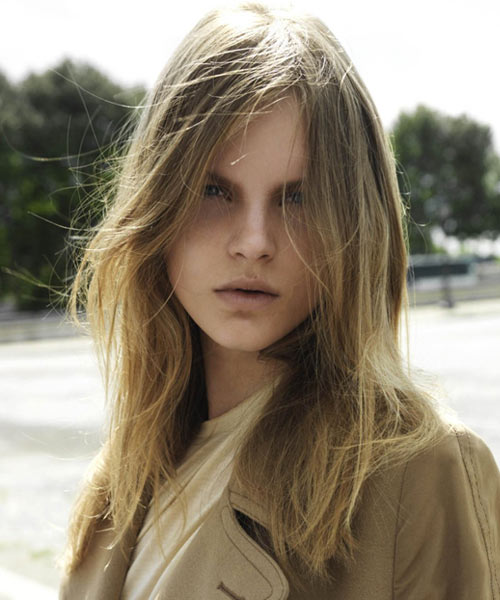 4 Long Hairstyles for Fine or Thin Hair