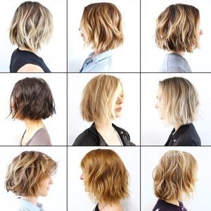 12 Reasons to Get a Short Bob