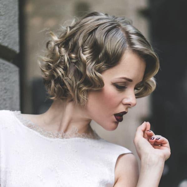Strange Prom And Wedding Hairstyles For Medium Hair 2015 Short Hairstyles Gunalazisus