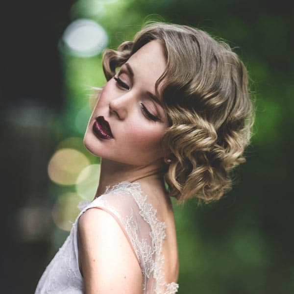Stupendous Prom And Wedding Hairstyles For Medium Hair 2015 Short Hairstyles Gunalazisus