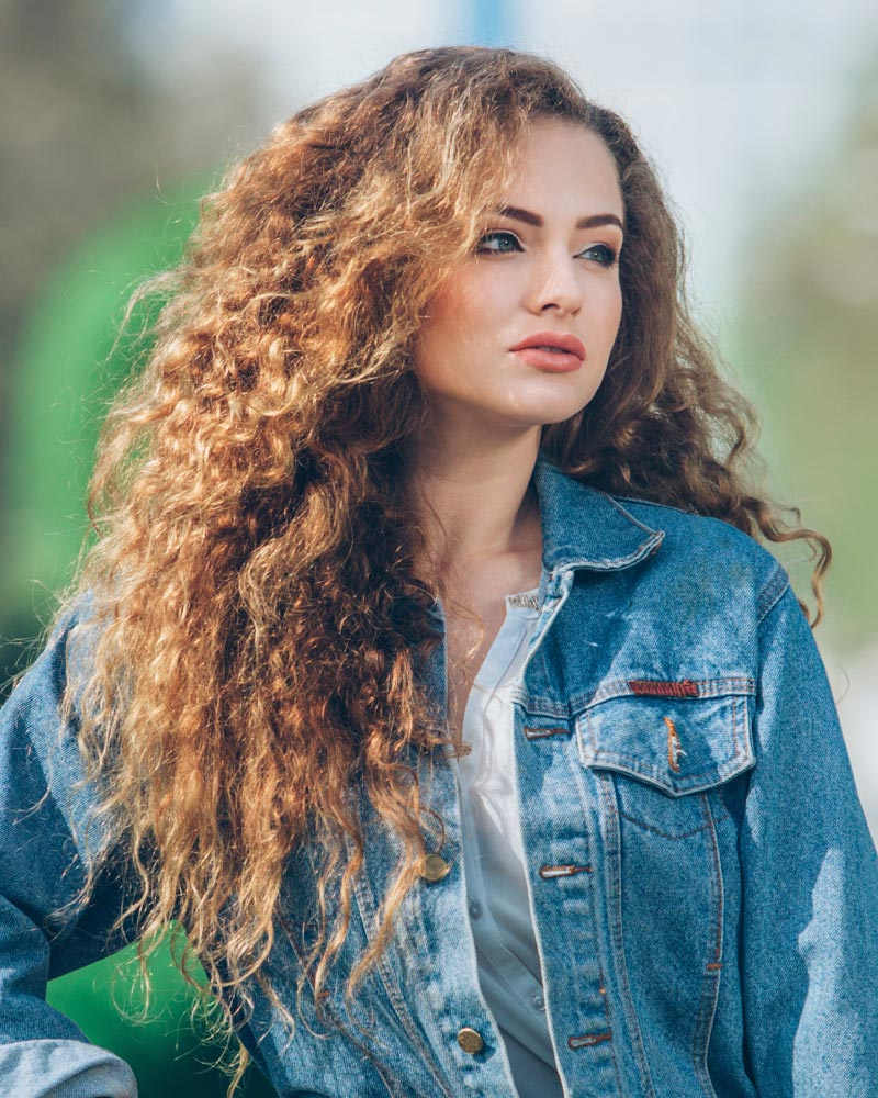 Incredible Long Layered Haircuts For Curly Hair 2015 Hairstyles For Women Draintrainus