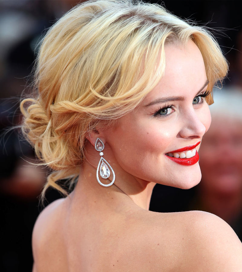 Remarkable Celebrity Hairstyles For Women 2016 Hairstyle Inspiration Daily Dogsangcom