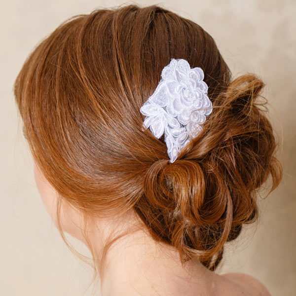 Messy-Bun-Updo-Hairstyle-
