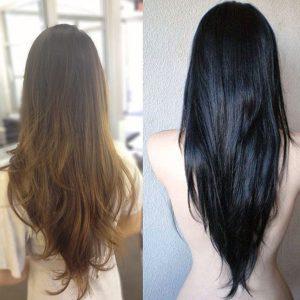 Incredible V Cut Hair Hairstyles For Women Short Hairstyles For Black Women Fulllsitofus