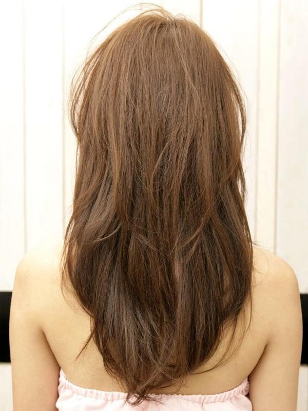 Remarkable More V Cut Hair Pictures Short Hairstyles For Black Women Fulllsitofus