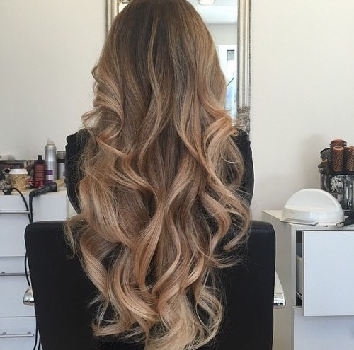 hair color pinterest - photo #17