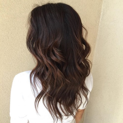 desirre_escobedo_-balayage for dark hair