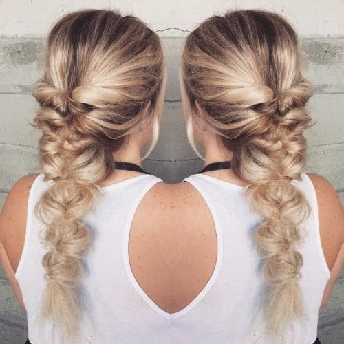 harttofcolor-Tousled-Textured-Braid