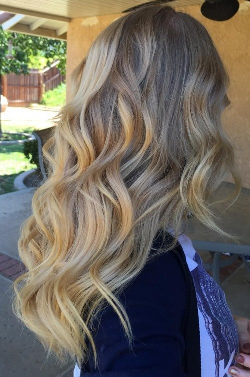 makeupbybrievega_-hairstyles for blonde hair curls