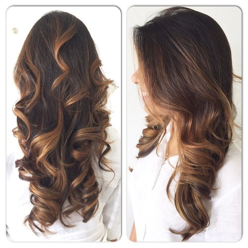 nailandblowlounge-Balayage_highlights-chestnut-hair-fall-2015
