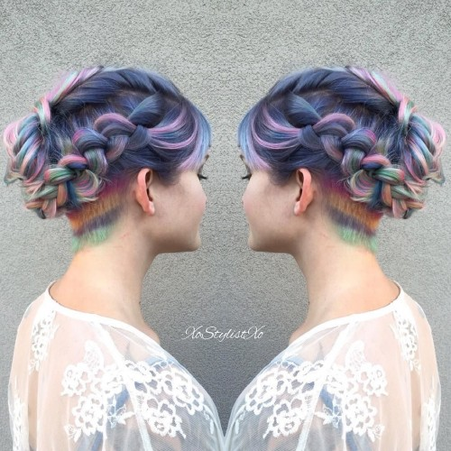 25 Braided Hairstyles You Haven T Seen Before